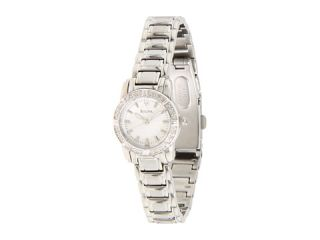 Bulova Ladies Diamonds   96R156    BOTH Ways