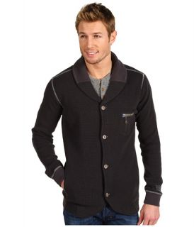 diesel ribbed shawl collar cardigan $ 168 00 new slvr