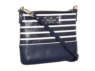 Kate Spade New York Grove Court Stripe Tenley $158.00 Kate Spade New