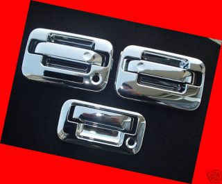 04 05 06 07 08 09 2010 Ford F150 Chrome Accessories K