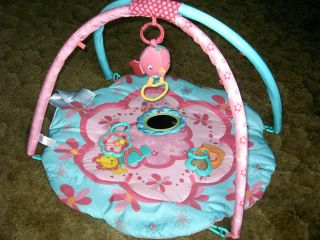 Activity Gym Play Mat Baby Place Bright Starts