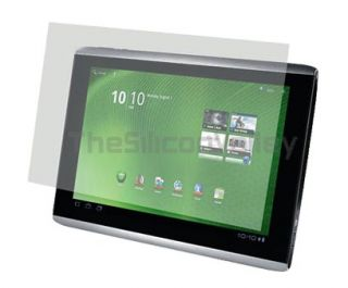 Anti Glare LCD Screen Film for Acer Iconia Tablet A500