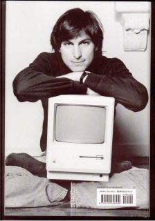 Walter Isaacson Biography Apple Computer Macintosh Aapl Founder