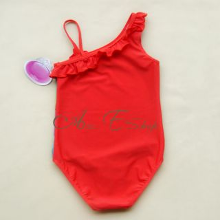 Girl Kids Princess Ariel Mermaid Swimsuit Swimming Costume Tankini