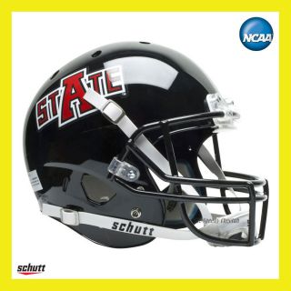ARKANSAS STATE RED WOLVES OFFICIAL FULL SIZE XP REPLICA FOOTBALL