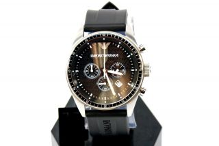 emporio armani ar0527 men s watch this emporio armani men s