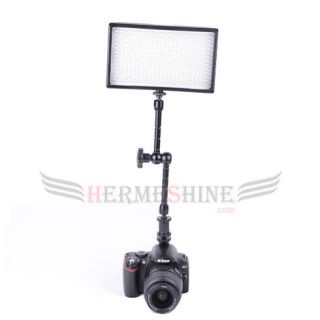 11 Articulating Magic Arm for LCD Monitor LED Light DSLR Registered