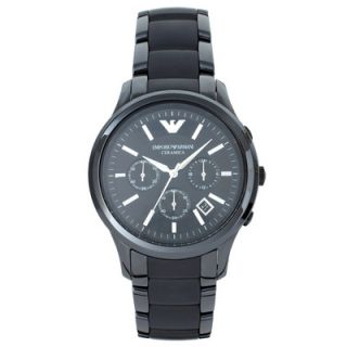 emporio armani ceramica watches ar1452_6059
