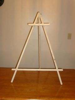 Large Artist Easels Display Easel Art Supplies Painting Easel