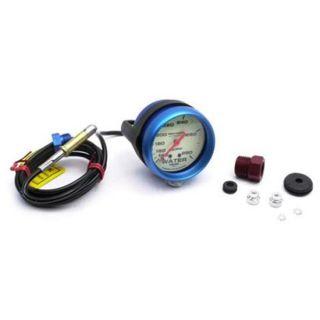 New Auto Meter 2 5 8 Ultra Nite Water Temperature Temp Gauge 6