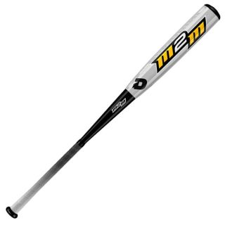 2011 DeMarini M2M WTDXM2B Adult Baseball Bat ( 3) 32/29