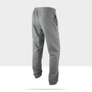 Nike Classic Fleece Mens Cuffed Trousers 404466_063_B