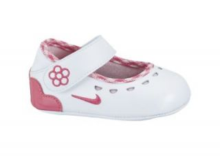 Nike Mary Jane Crib Infant Girls Booties