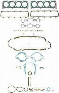 Fel Pro FS8505PT Engine Full Gasket Set