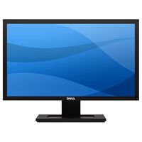 Dell E E2211H 21.5 Widescreen LED LCD Monitor