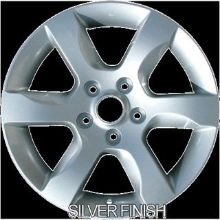 16 alloy wheels for 2004 2010 nissan altima new set