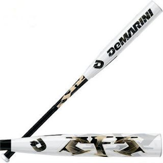 2013 DeMarini WTDXCFR 31/23 CF5 Senior Youth Big Barrel Baseball Bat