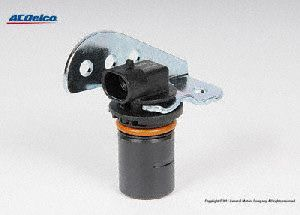 Acdelco 213 1701 Speed Sensor 24225896 (Fits GMC Sierra 1500)