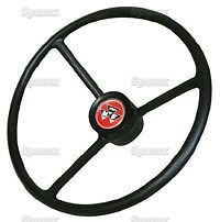 Massey Ferguson Steering Wheel With Cap 1671945M1
