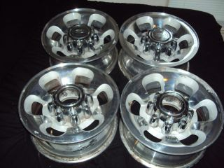 16 OEM Ford F250 F350 SD 8 lug factory OEM stock polished rims wheels