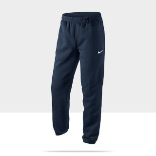 Nike Classic Fleece Mens Cuffed Trousers 404466_401_A