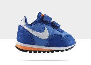 Nike Metro Plus Infant Toddler Boys Shoe 432021_405_A