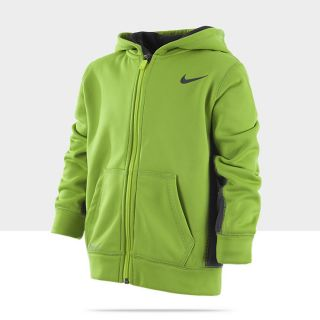Nike KO Fleece Full Zip Pre School Boys Hoodie 869888_481_A