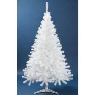 6ft white alaska pine artificial christmas xmas tree artificial alaska