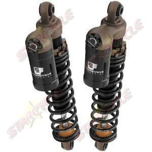 Progressive Suspension Rear 14 (OEM Length) 970 Series Shocks 970