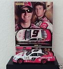 64 ACTION 2007 9 DODGE DEALERS KASEY KAHNE PITSTOP NIB