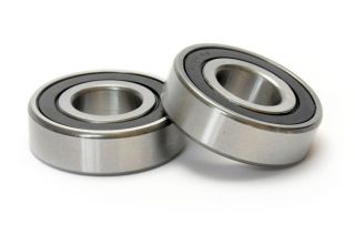 bsa triumph front rear wheel bearing set 42 5819 37 065 from united