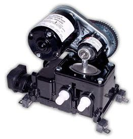 JABSCO 36800 1000 BELT DRIVEN HIGH PRESSURE WATER PUMP 9919