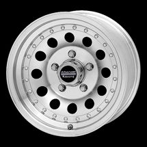14 American Racing Outlaw II Rims Wheels 14X7 0 4x108
