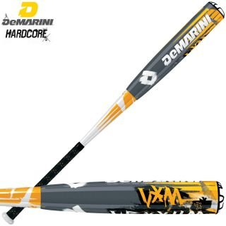 Vexxum Senior Youth Big Barrel Composite Baseball Bat 5 WTDXVX5