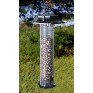 Squirrel Boss Bird Feeder ***Squirrel Proof***