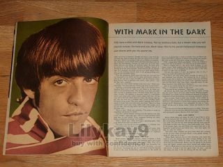 Jones Mark Lindsay Jim Morrison Doors Dino Desi and Billy 16 68