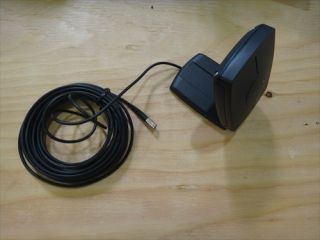 * XM Sirius Satellite Radio Home Antenna For Home Docks and Boomboxes