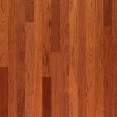Brazilian Cherry 4 Prefinished Clear Grade Solid Floor
