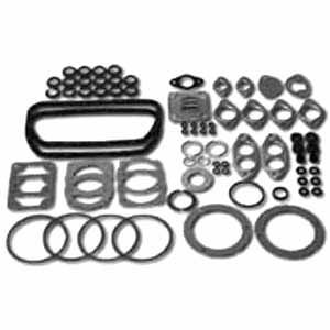 VW Bug Engine Gasket Kit Set 1300cc 1600cc Bug 66 79