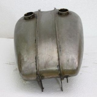BSA Bantam Style Chopper Bobber Custom Motorcycle Gas Tank