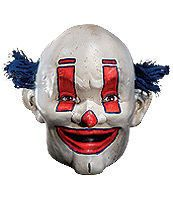 New Batman The Dark Knight Joker School Bus Driver Mask