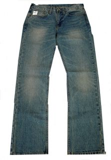 Bullhead Gravels Skinny Medium Wash Jeans