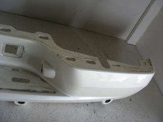 CADILLAC ESCALADE EXT REAR BUMPER COVER 02 10