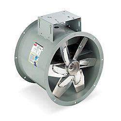 Used Dayton Paint Booth Exhaust Fan with Explosion Proof Motor