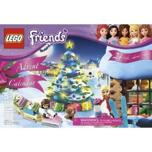 LEGO Friends Advent Calendar #3316