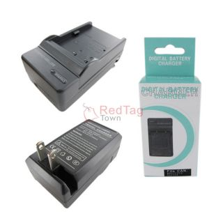 BP 511 Battery Charger for Canon Camera EOS 30D CG 580