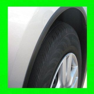 1997 2004 FORD EXPLORER CARBON FIBER WHEEL WELL / FENDER TRIM MOLDINGS