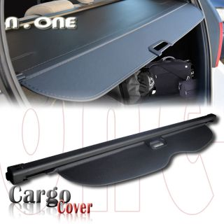 Trunk Cargo Cover Divider Trunk Security Shade Replacement 11 13 Grand