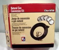 Natural Gas Conversion Kit Char Broil Dual Fuel Grills