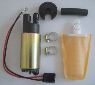 Replacement Electric in Tank Fuel Pump Install Kit High Quality